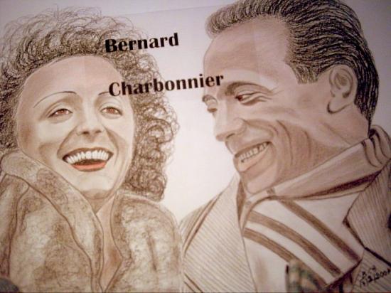 Marcel Cerdan Marcel Cerdan Edith Piaf by